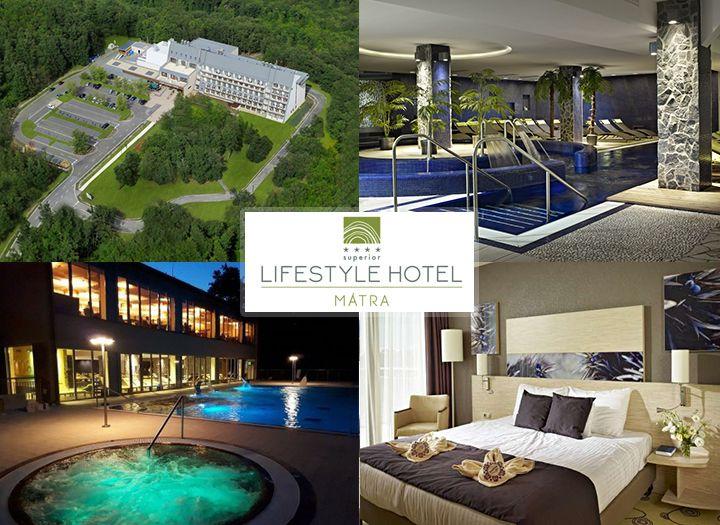 Lifestyle Hotel Superior